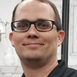 Adam Thomas, Samples Production Planning Manager